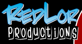 RedLor Productions Logo